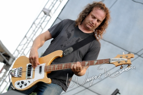 Live concert photography of Ween at Bonnaroo in Manchester, TN by Wayne Dennon © Dennon Photography
