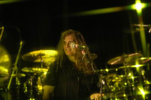 Live concerts photographs of Queensryche  at Annie