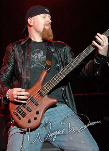 Live concert photography of Fuel at X-Fest in Indianapolis, IN by Wayne Dennon © Dennon Photography